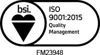 LTE BSI mark FM 23948