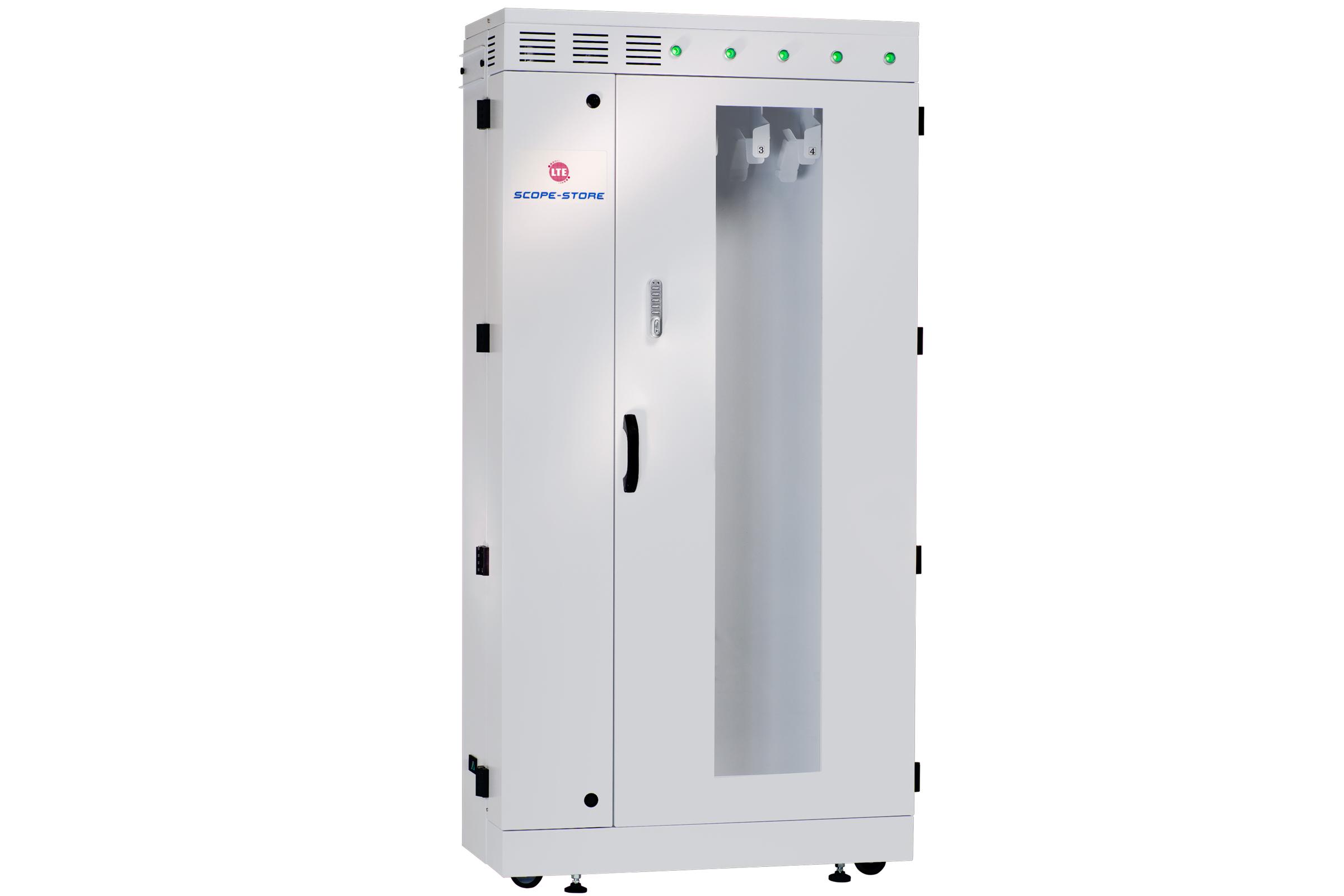 Scope-Store SE Endoscope Storage Cabinets