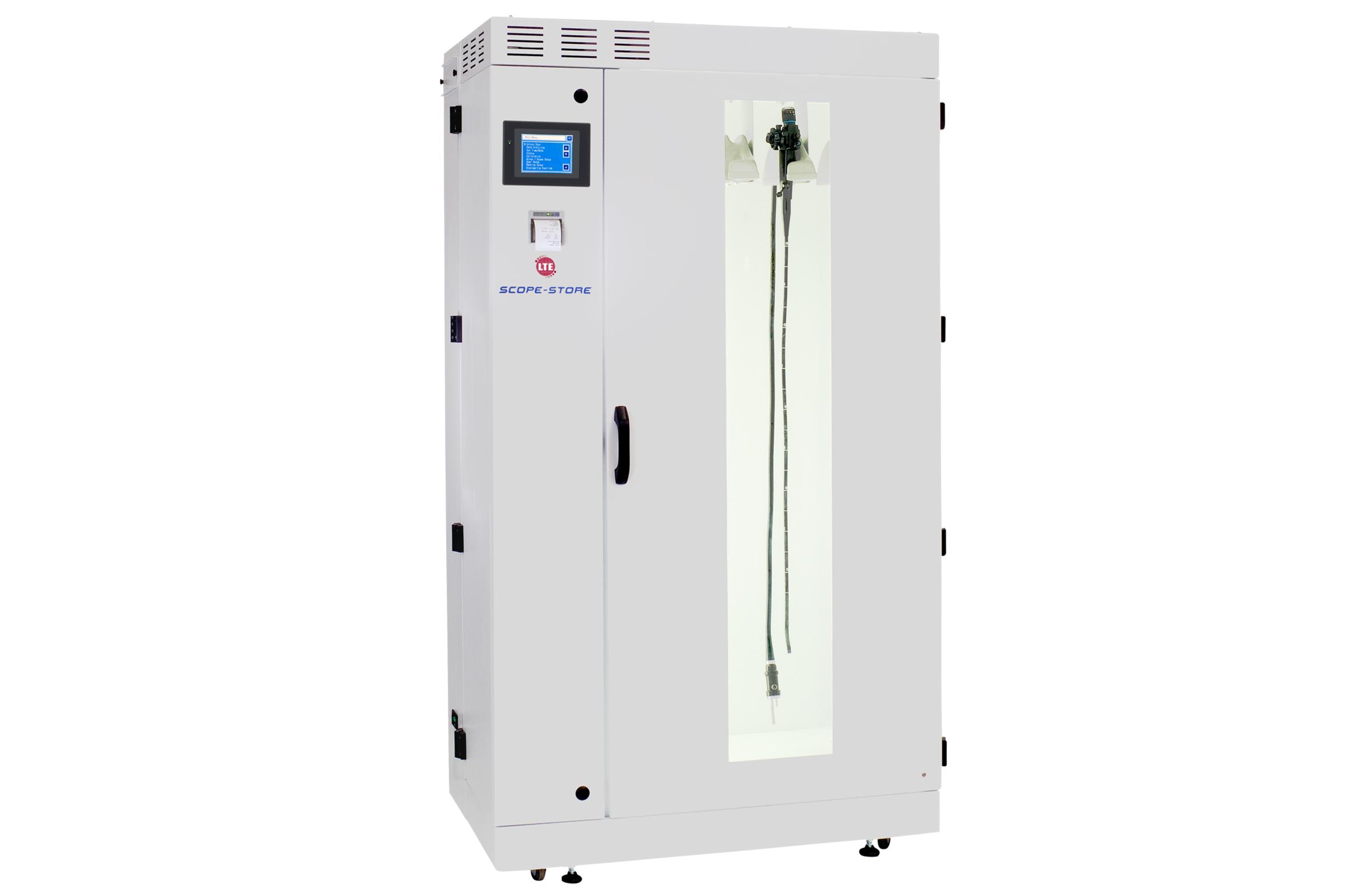 Scope-Store + Endoscope Storage Cabinets