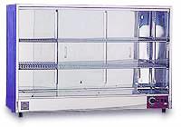 Slide Door Drying Cabinets