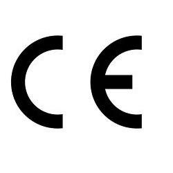 CE marking logo image