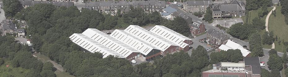 LTE Scientific Manufacturing Facility UK