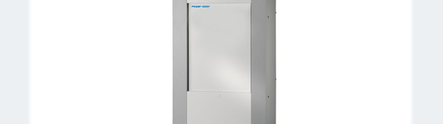 Autoclaves power at your fingertips