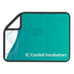 Cooled incubators icon