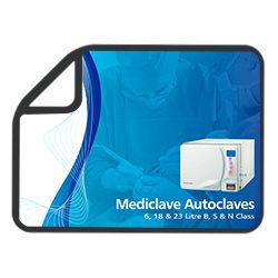 Mediclave Autoclave icon