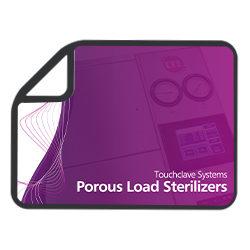 Porous Load sterilisers icon