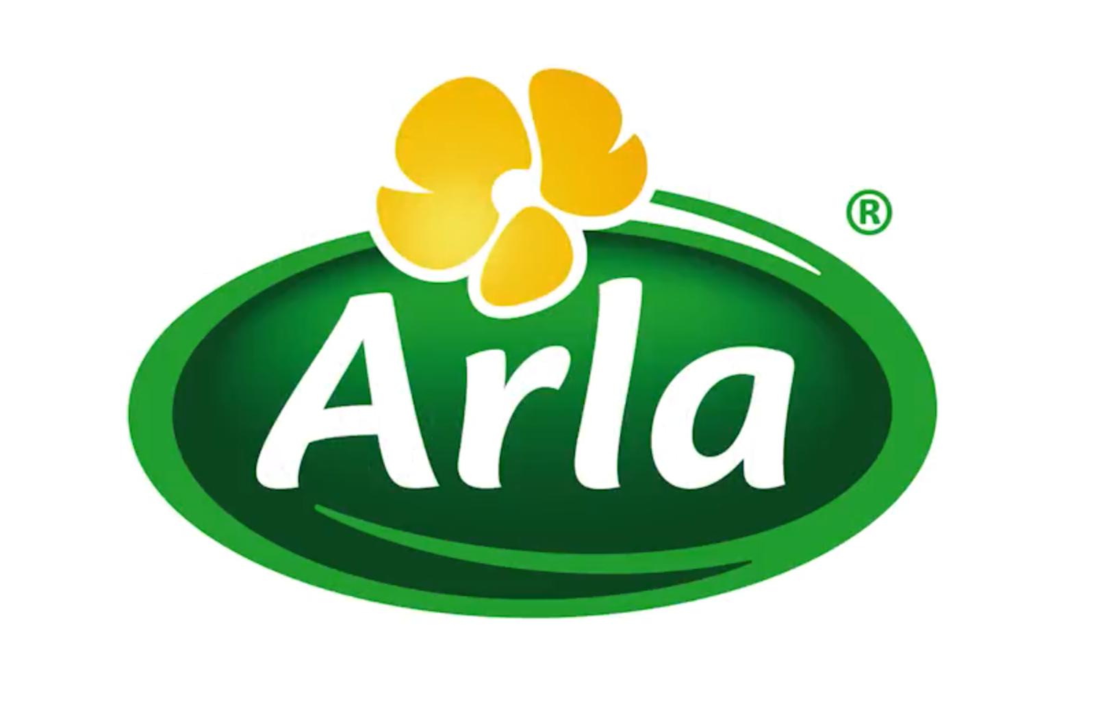 Picture of Arla logo