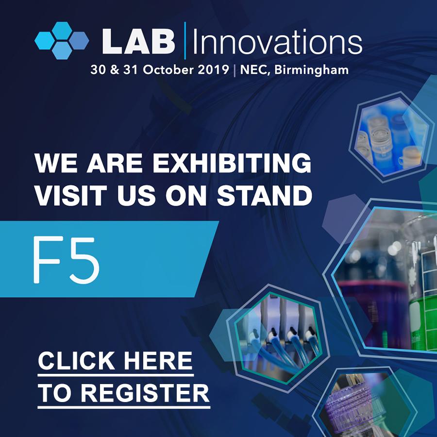 lab innovation 2019