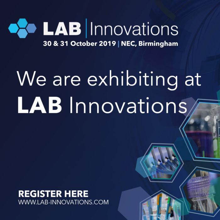Lab Innovations Exhibit