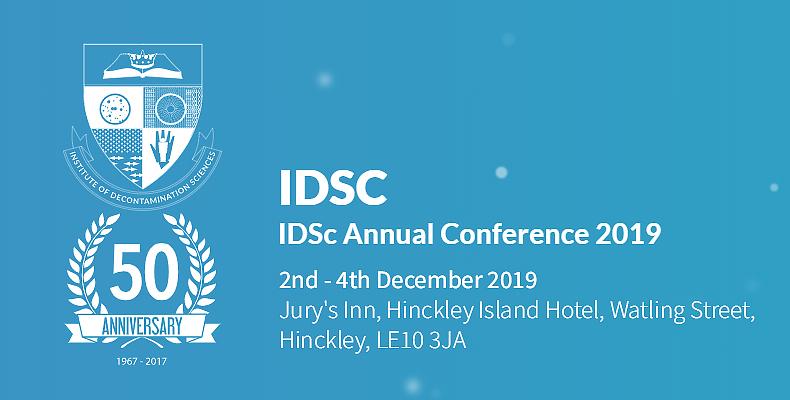 IDSC logo