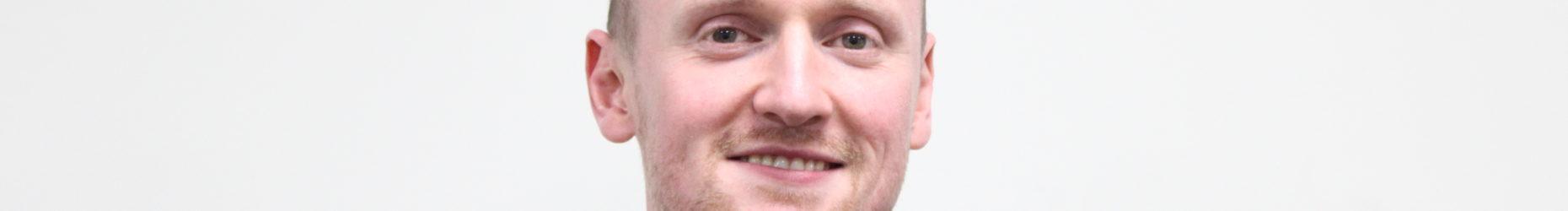 Andrew Linehan headshot
