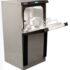 BWD washer disinfector close up