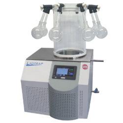 Lyotrap Benchtop Freeze Dryer
