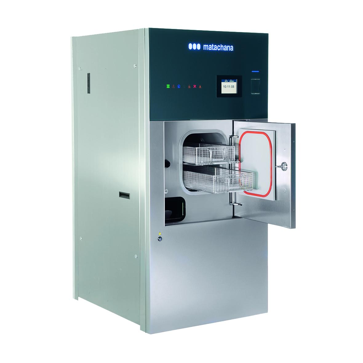 130HPO Low Temperature Sterilizer