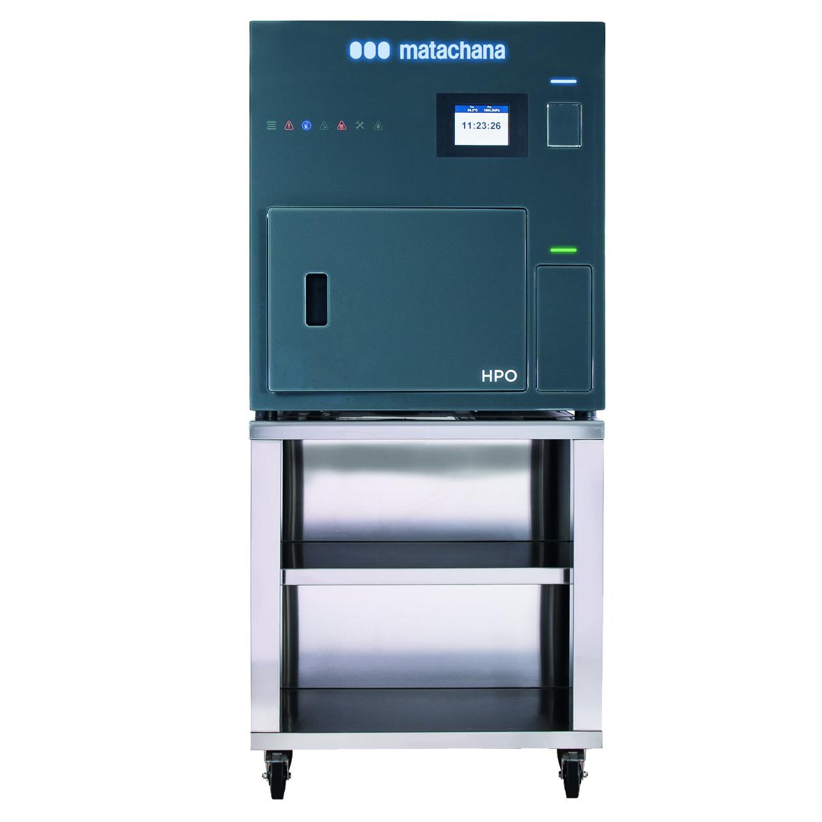 50HPO Low Temperature Hydrogen Peroxide Sterilizer