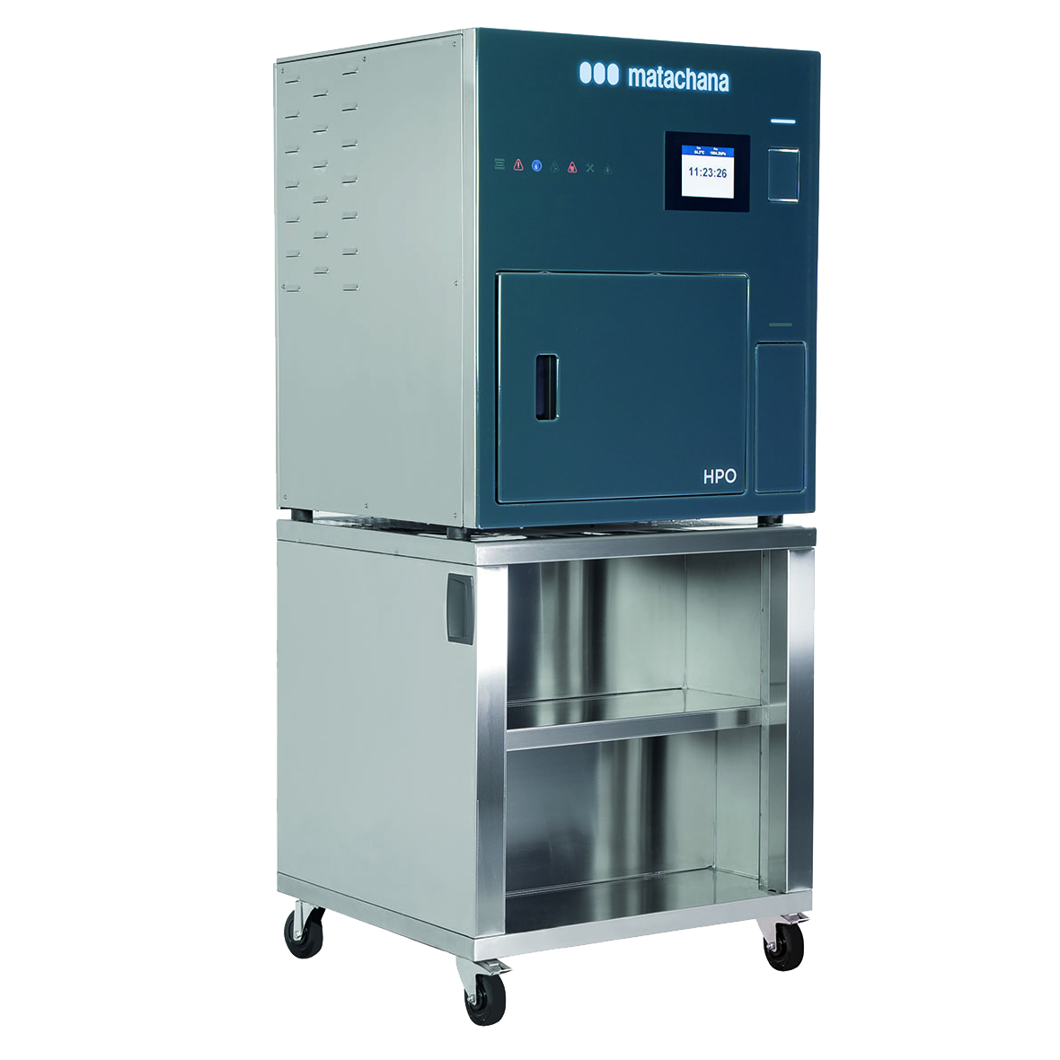50HPO Low Temp Sterilizer