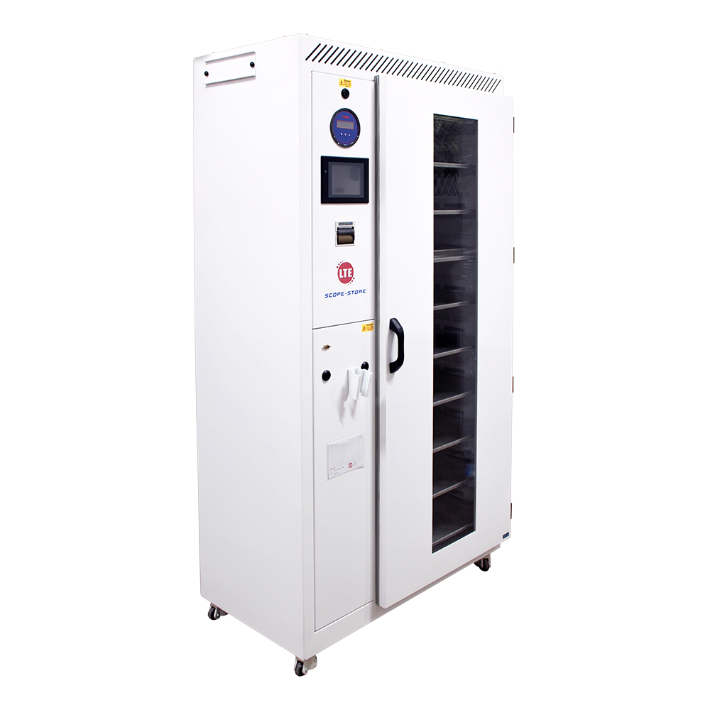 Scope-Store Endoscope Drying & Storage Cabinet S10+