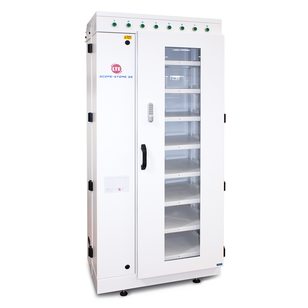 Scope-Store SE Endoscope Drying & Storage Cabinet