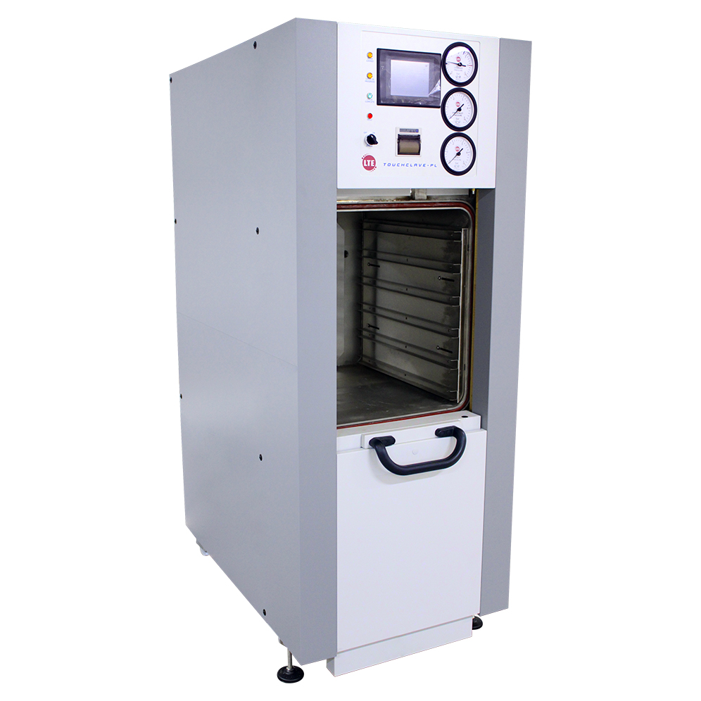 Touchclave 450L Porous Load Steam Sterilizer