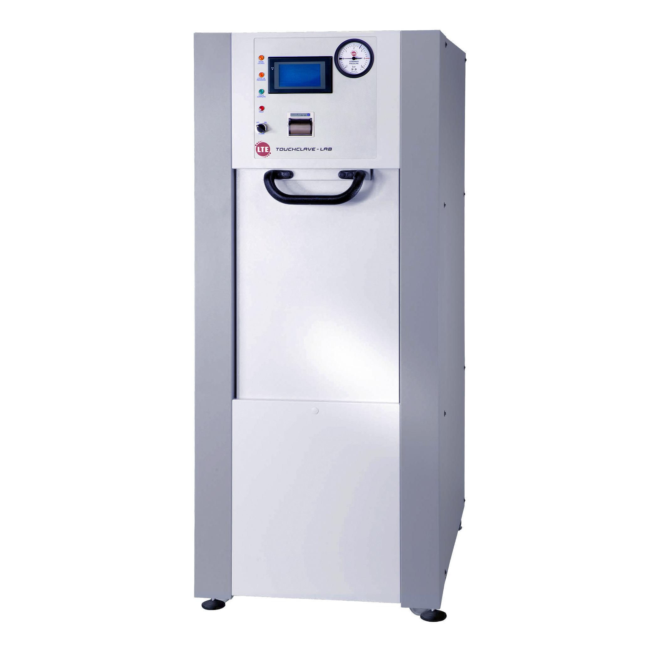 Touchclave-F Lab Autoclave