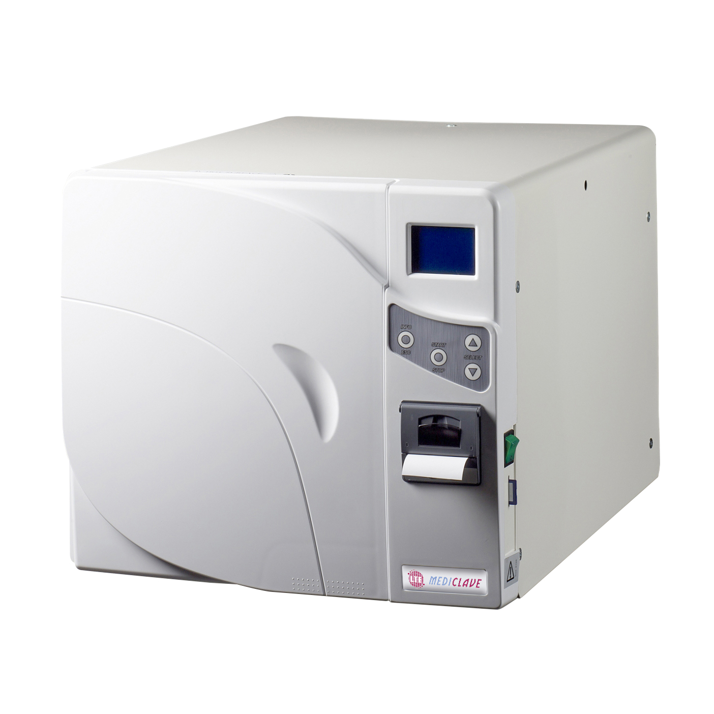 Mediclave Medical Autoclave