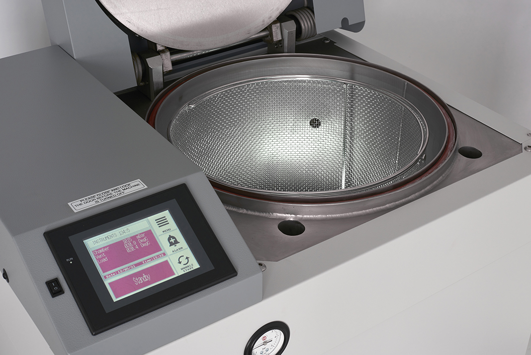 Touchclave-R Autoclave Chamber